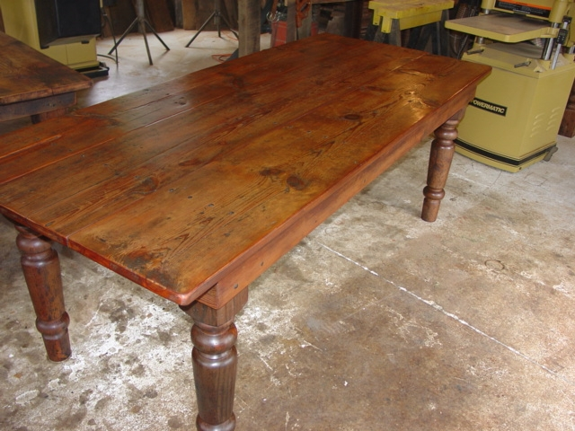 Superbe PrimitiveFolks   Rustic Pine Farm Tables,Country Harvest Tables, Kitchen  Islands U0026 More Made Custom For Your Family.