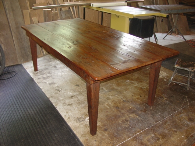 Superbe PrimitiveFolks   Farm Tables, Harvest Tables,kitchen Islands, Folk Art And  More Custom !