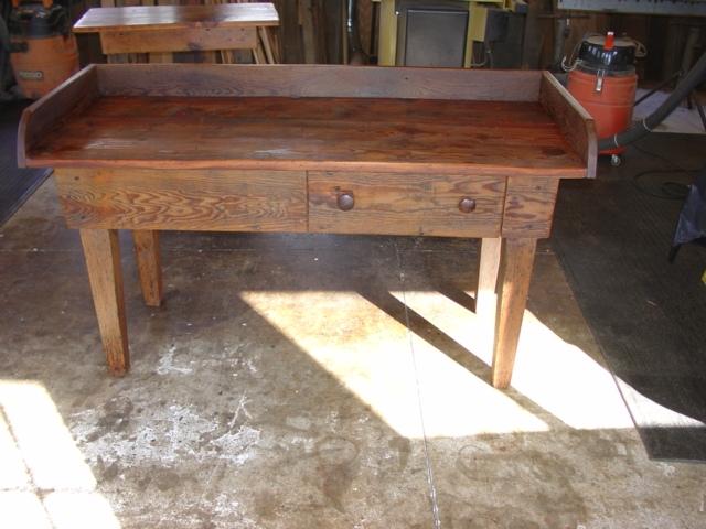 Beau Primitive Folks   John Sperry Folk Art, Danette Sperry Harvest Tables  ,harvest Tables And More Custom Furniture